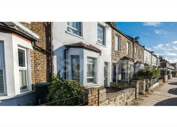 Thumbnail 3 bed terraced house for sale in Beechcroft Road, Tooting