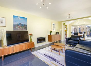 Thumbnail 4 bed detached house for sale in The Wyvern, Grafham, Huntingdon