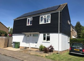 3 bed end terrace house for sale in Desmond Drive, Old Catton, Norwich NR6