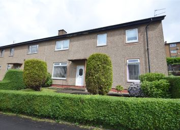 Thumbnail 3 bed flat for sale in Riddell Street, Clydebank, West Dunbartonshire