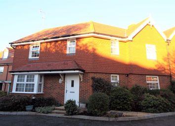 Thumbnail 4 bed semi-detached house to rent in Locks Yard, Headcorn, Ashford