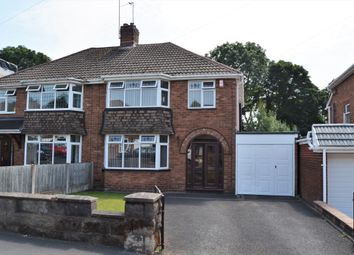 Thumbnail 3 bed semi-detached house for sale in Elmdale Road, Bilston