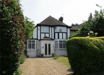 Thumbnail 4 bed detached house for sale in Forty Avenue, Wembley