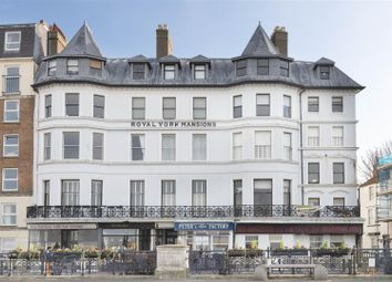 Thumbnail 2 bed flat for sale in The Parade, Margate