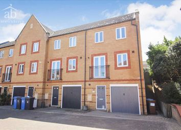 Thumbnail 3 bed town house for sale in Sagehayes Close, Ipswich