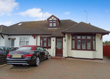 Thumbnail 2 bed semi-detached bungalow for sale in Burnside Crescent, Chelmsford, Essex