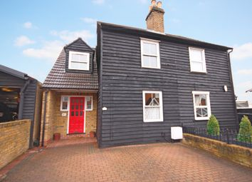 Thumbnail 3 bed semi-detached house to rent in Smarts Lane, Loughton