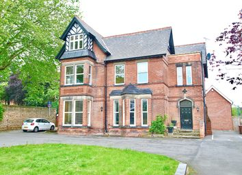 2 bed flat to rent in Park Mews, Magdala Road, Mapperley Park, Nottingham NG3