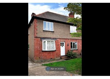 Thumbnail 7 bed end terrace house to rent in Lincoln Road, Guildford