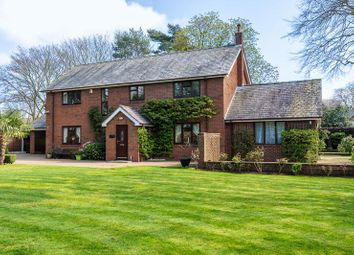 Thumbnail 5 bed detached house for sale in Normanhurst, Ormskirk