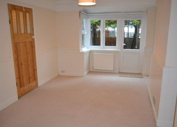 Thumbnail 3 bedroom property to rent in Whytecliffe Road North, Purley