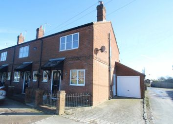 Thumbnail 2 bed end terrace house to rent in The Common, Stokenchurch, High Wycombe