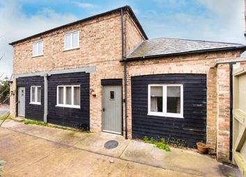 Thumbnail 1 bed flat for sale in Church Lane, Wilburton, Ely