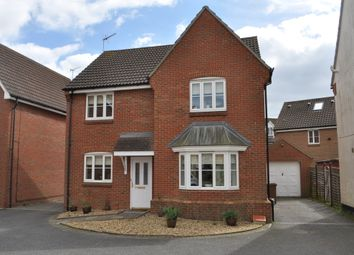Thumbnail 4 bedroom detached house for sale in Wilkinson Drive, Kesgrave