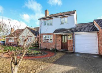 Thumbnail 4 bed property for sale in Churchward Drive, Frome