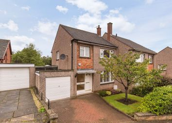 Thumbnail 3 bed semi-detached house for sale in 42 Swan Spring Avenue, Comiston