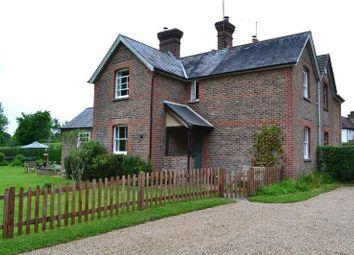 Thumbnail 2 bed semi-detached house for sale in Cat Street, Upper Hartfield, Hartfield