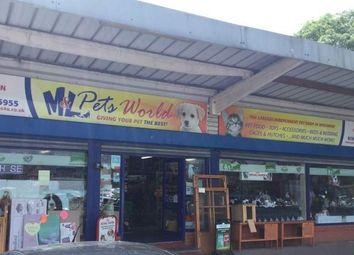 Thumbnail Retail premises for sale in Unit 12 Dodds Lane, Wrexham