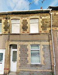Thumbnail 1 bed flat for sale in Maindee Road, Newport