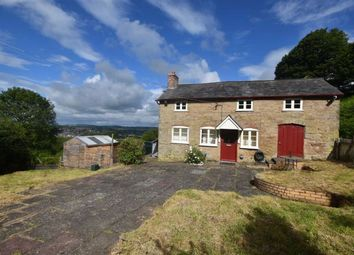 Thumbnail 2 bed detached house for sale in The Downs, Bromyard, Herefordshire