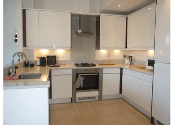 Thumbnail 2 bed terraced house to rent in Chapel Drive, Dartford
