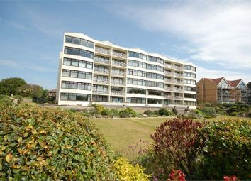 Thumbnail 2 bed flat to rent in Boscombe Cliff Road, Boscombe, Bournemouth