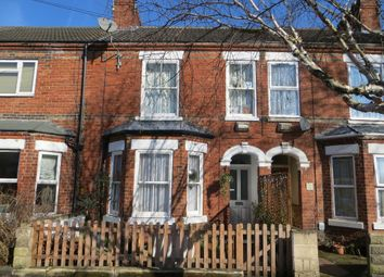 Thumbnail 3 bed terraced house to rent in Ella Street, Hull