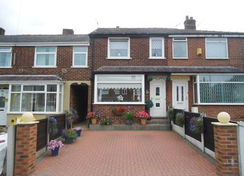 Thumbnail 3 bedroom terraced house for sale in Brynorme Road, Crumpsall