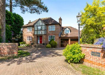 5 bed detached house for sale in Gossmore Lane, Marlow, Buckinghamshire SL7