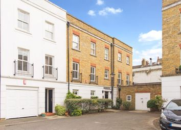 Thumbnail 2 bed flat to rent in Byron Mews, London