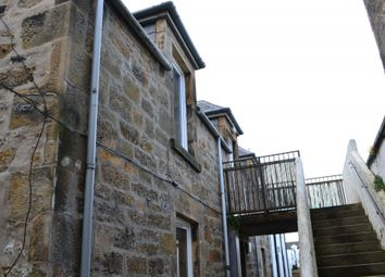 Thumbnail 1 bedroom maisonette to rent in High Street, Forres
