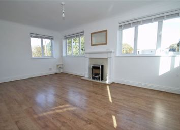Thumbnail 3 bed flat to rent in Worsley Road, Gurnard, Cowes
