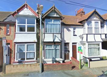 Thumbnail 3 bed terraced house to rent in Danesmead Terrace, Margate