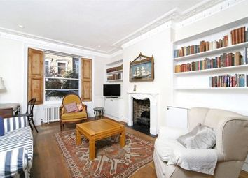 Thumbnail 1 bed flat to rent in Courtnell Street, Notting Hill