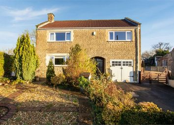 Thumbnail 5 bed detached house for sale in Upper Coxley, Wells, Somerset