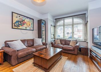 Thumbnail 6 bed semi-detached house to rent in Melrose Avenue, Willesden Green