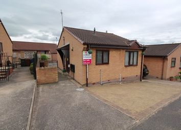 Thumbnail 2 bed detached bungalow to rent in Torver Drive, Bolton Upon Dearne