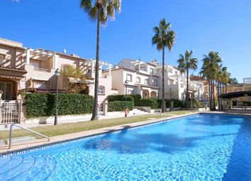 Thumbnail 3 bed terraced house for sale in Javea, Alicante, Spain