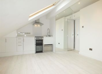 Thumbnail 1 bed flat to rent in Shirlock Road, London