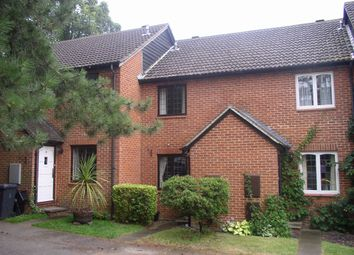 Thumbnail 2 bed terraced house to rent in Tuesley Corner, Godalming