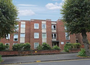 Thumbnail 2 bed flat for sale in Clarendon Court, Clifton Road, Rugby