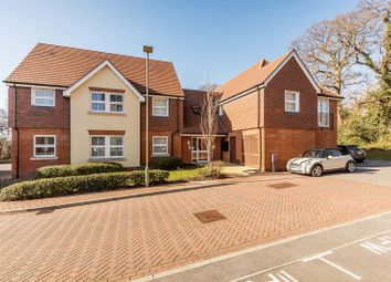 Thumbnail 2 bed flat for sale in Pipistrelle House, Brushwood Grove, Emsworth