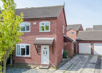 Thumbnail 3 bedroom semi-detached house to rent in Kinbrace Drive, York