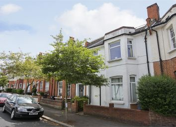 Thumbnail 4 bed terraced house for sale in Towton Road, London