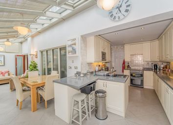 Thumbnail 4 bed detached house for sale in Yewdale, Shevington, Wigan