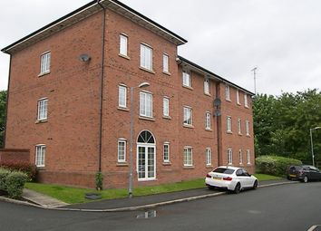 Thumbnail 1 bed flat for sale in Douglas Chase, Stoneclough
