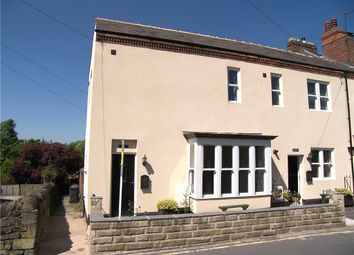 Thumbnail 1 bed end terrace house for sale in Ivy Cottage, Green Lane, Belper