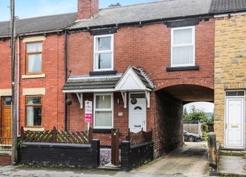 Thumbnail 3 bed terraced house for sale in Carnley Street, Wath-Upon-Dearne, Rotherham
