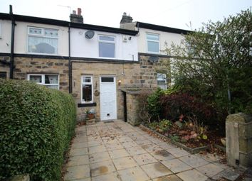 Thumbnail 2 bed terraced house for sale in Back Lane, Horsforth, Leeds