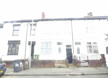 Thumbnail 3 bed terraced house for sale in Knox Road, Wolverhampton, West Midlands